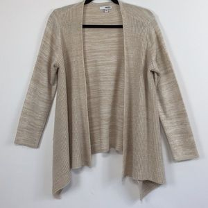 Sonoma Open Front Sweater